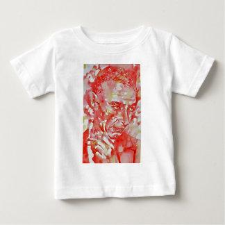 J. robert oppenheimer portrait.2 baby T-Shirt