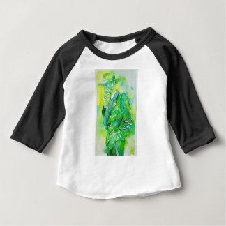 J. robert oppenheimer portrait.3 baby T-Shirt