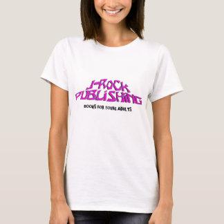 J-Rock Publishing Ladies Logo Tee