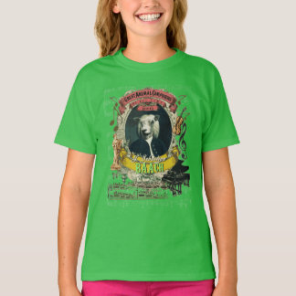 J.S. Baach Sheep Great Animal Composer Bach Parody T-Shirt