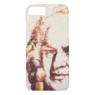 J.S. Bach iphone 7 case