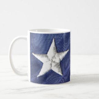 J Spoelstra Stars & Stripes Mug 1