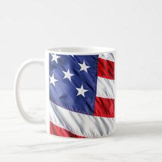 J Spoelstra Stars & Stripes Mug 2