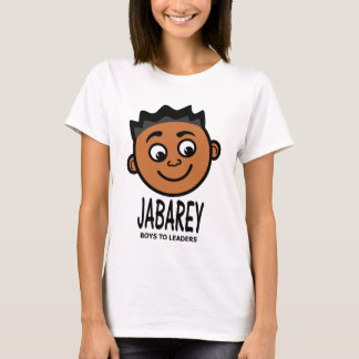Jabarey Boys to Leaders T-shirt