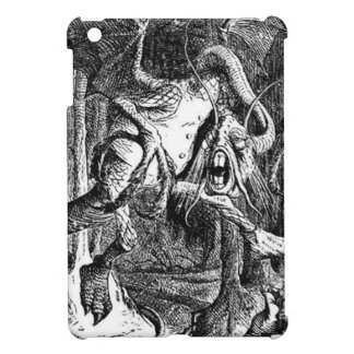 Jabberwocky iPad Mini Covers