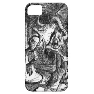 Jabberwocky iPhone 5 Cases