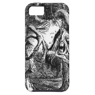 Jabberwocky iPhone 5 Covers