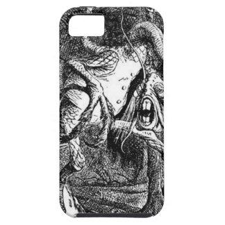 Jabberwocky Tough iPhone 5 Case