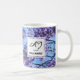 Jacaranda Coffee Mug