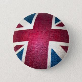 Jack 6 Cm Round Badge