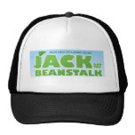 Jack and the Beanstalk logo Hat