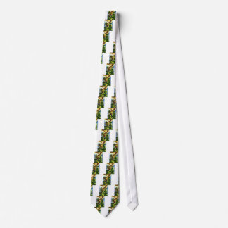Jack And The Beanstalk Tie