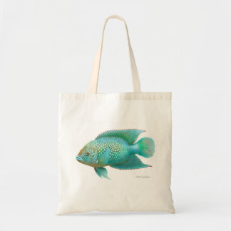 Jack Dempsey Cichlid Bag
