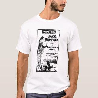 Jack Dempsey movie T-Shirt
