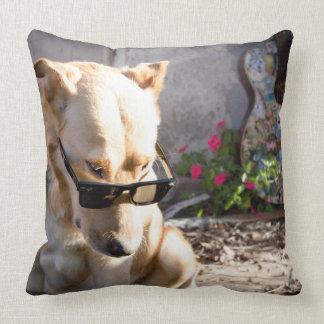 Jack Dog Throw Cushions