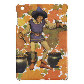 Jack Frost Case For The iPad Mini