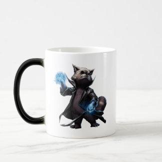 Jack Frost Magic Mug