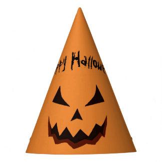 Jack Happy Halloween Party Hat