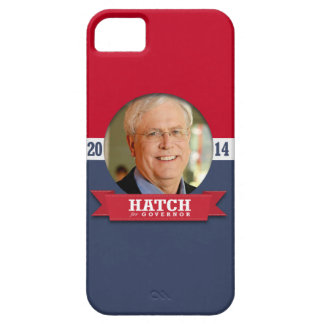 JACK HATCH CAMPAIGN iPhone 5 COVERS