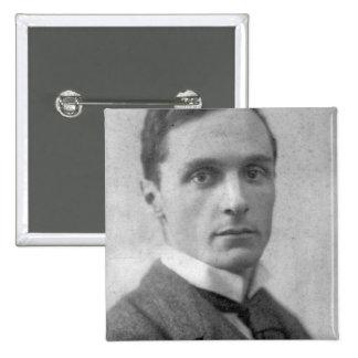 Jack Hills 15 Cm Square Badge