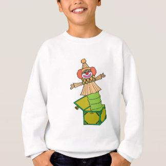 Jack in a Box Sweatshirt