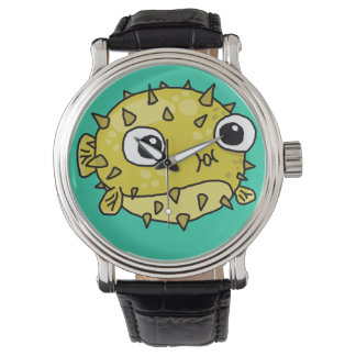 Jack Merpuff Watches