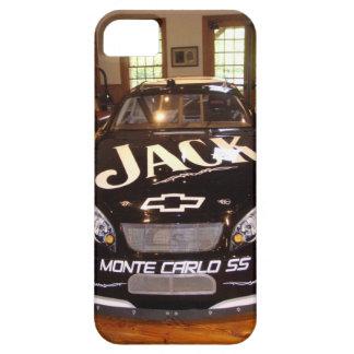 Jack Nascar Car iPhone 5 Case