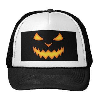 Jack-o-Eviel Mesh Hats