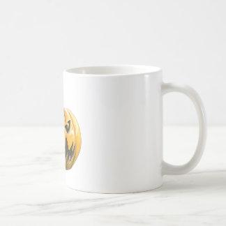 Jack O Lantern 1 Coffee Mug
