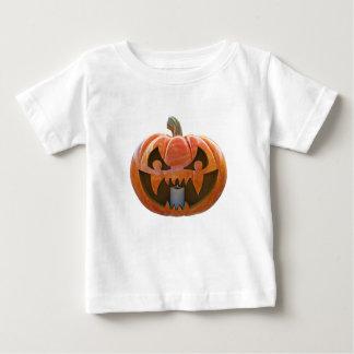 Jack O Lantern 2 Baby T-Shirt