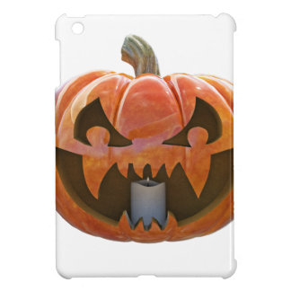 Jack O Lantern 2 Cover For The iPad Mini
