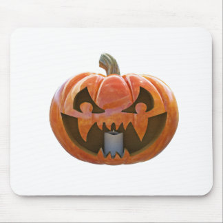 Jack O Lantern 2 Mouse Pad