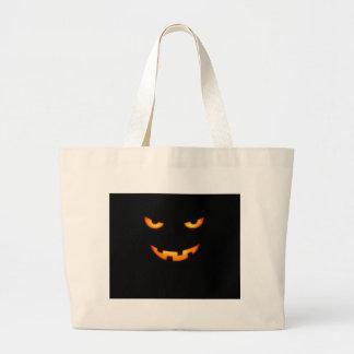 Jack-o-lantern Bags