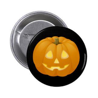Jack-O-Lantern Buttons