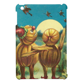 Jack O' Lantern Creature Monster Witch Cover For The iPad Mini