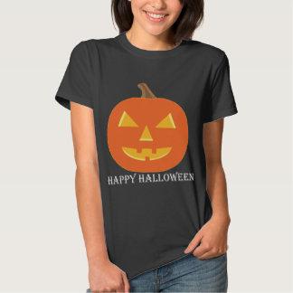 Jack O Lantern Halloween Tee Shirt