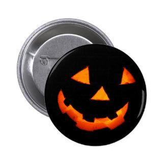 Jack-o -Lantern pin