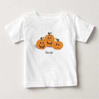 Jack O Lantern Toddler T Baby T-Shirt