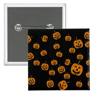 Jack O Lanterns background Buttons