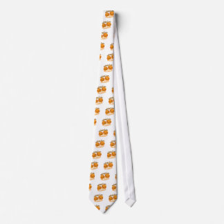 Jack O Lanterns Tie