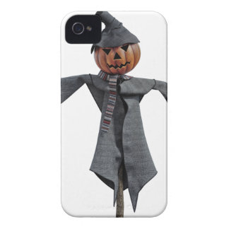 Jack O Scarecrow Case-Mate iPhone 4 Cases