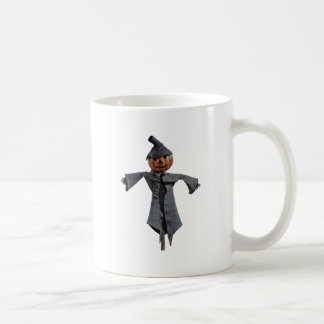 Jack O Scarecrow Coffee Mug