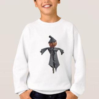 Jack O Scarecrow Sweatshirt