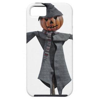 Jack O Scarecrow Tough iPhone 5 Case