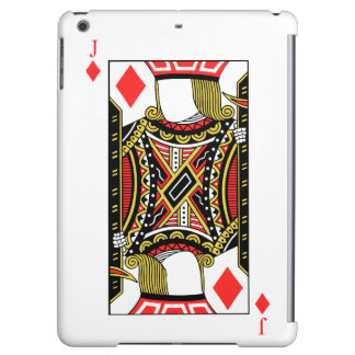 Jack of Diamonds - Add Your Images