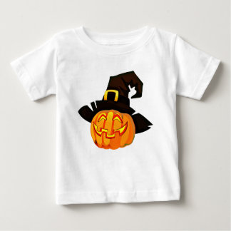 Jack O'Lantern Baby T-Shirt