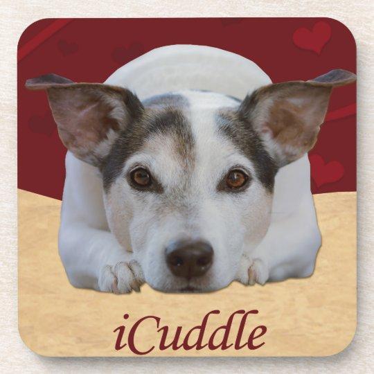 Jack Russel iCuddle Coaster