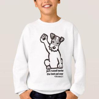 Jack Russell Best Pal Sweatshirt