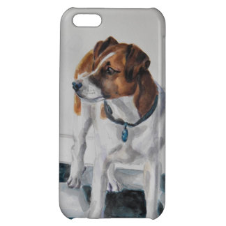 Jack Russell Cell Phone Cover
