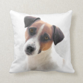 Jack Russell Pillow Cushion